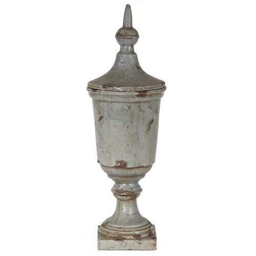 Privilege Ceramic Decorative Urn