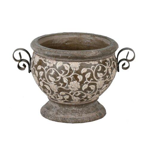 Privilege Ceramic Floral Vase