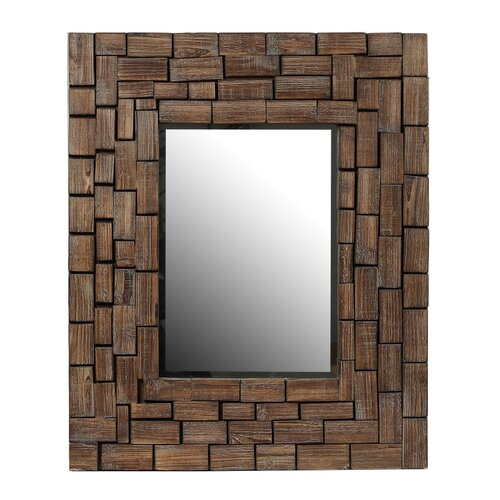 Reclaimed Mirror