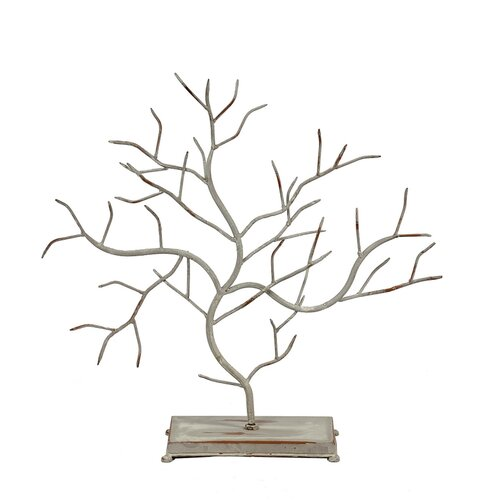 Tree Branches Decor on Stand Figurine