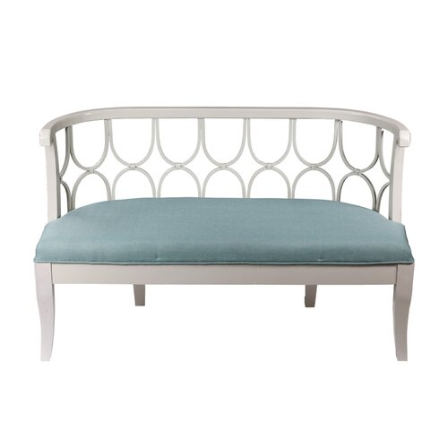 Chic Entryway Bench