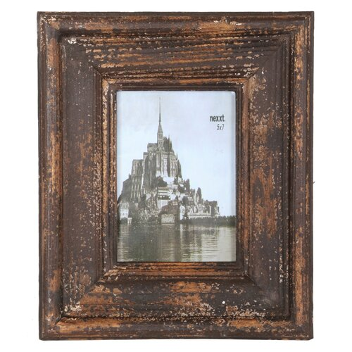 Reclaimed Picture Frame