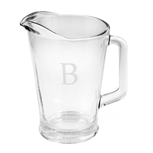 Cathys Concepts All Purpose Glass Pitcher