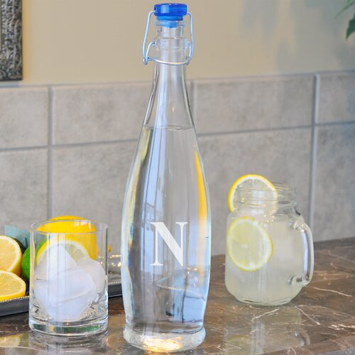 Cathys Concepts Glass Decanter