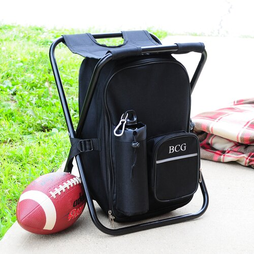 Cathys Concepts Gifts Tailgate Backpack Cooler