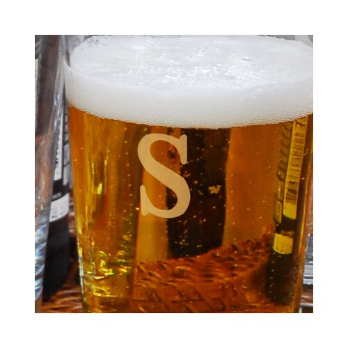 Cathys Concepts Gifts Personalized Pint Glass