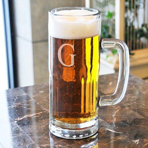 Cathys Concepts Frankfurt Tallboy Beer Mug