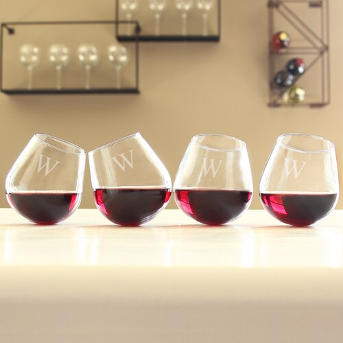 Cathys Concepts Wine Glasses