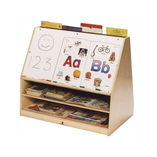 Steffy Wood Products Universal Book Display