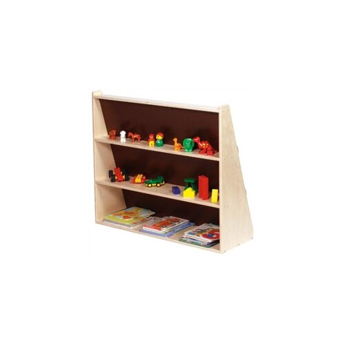 "Steffy Wood Products 31"" Book Display"