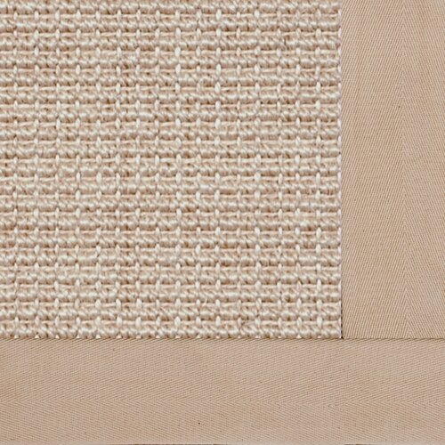 Fibreworks Paradise Retreat Jumbo Boucle Honeycomb Bordered Rug