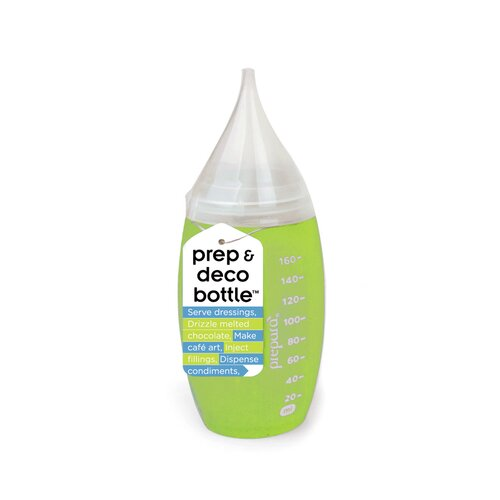 Prep and Deco Bottle