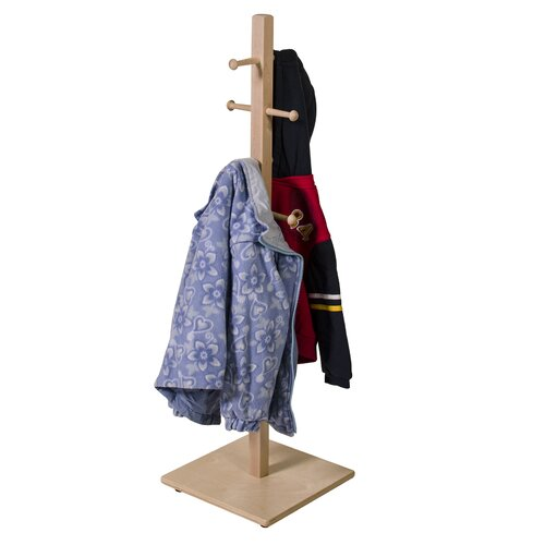J.B. Poitras Coat Rack