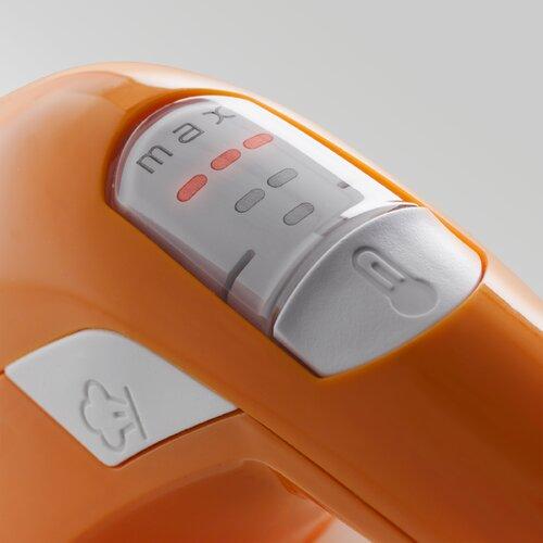 Reliable Corporation Compact Vapor Generator Iron in Orange