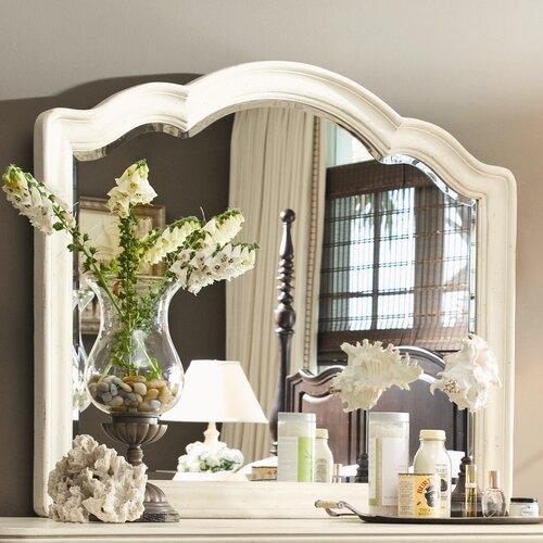 Paula Deen Home Steel Magnolia Decorative Landscape Mirror