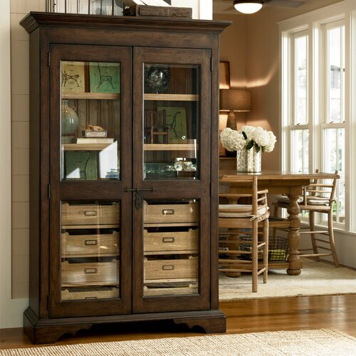 Paula Deen Home Down Home China Cabinet