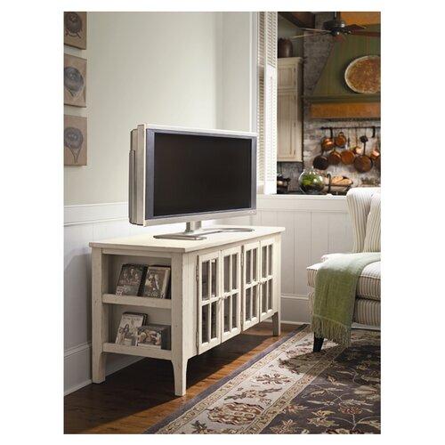 "Paula Deen Home The Bag Lady's 62"" Flat Panel TV Stand"