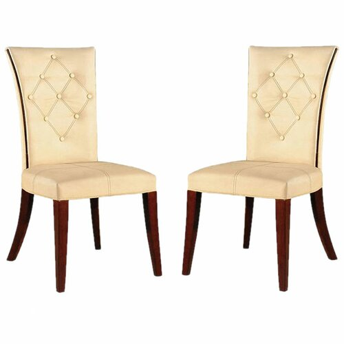 Traditional Parsons Chair | Wayfair
