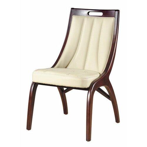 Barrel Side Chair (Set of 2)