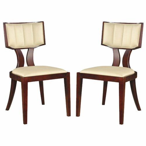 International Design USA Regency Side Chair
