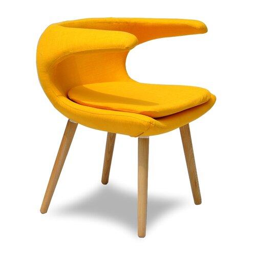 International Design USA Clipper Lounge Chair