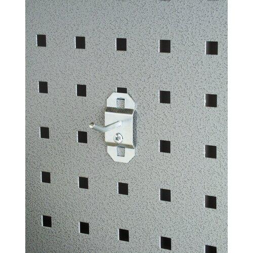 "Triton Products 1"" Single Rod 30° LocHook 5PK"