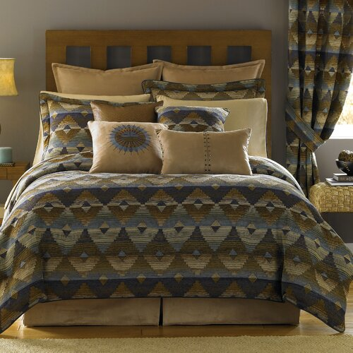 Croscill Home Fashions Dakota Comforter Set