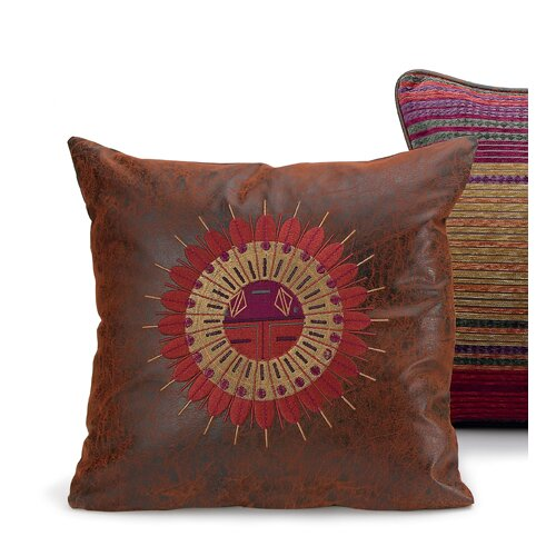 Plateau Fashion Pillow