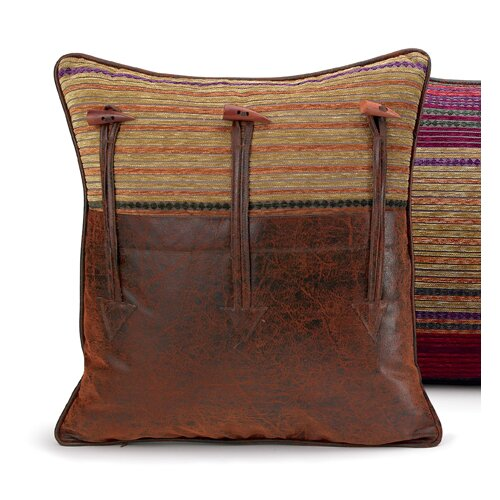 Plateau Multicolored Fashion Pillow
