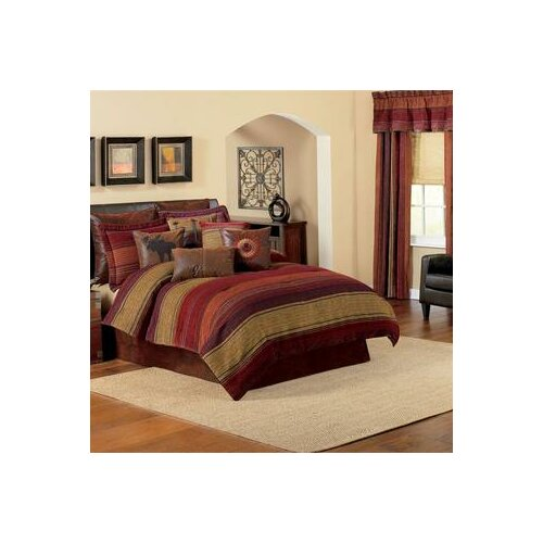 Plateau Comforter Set
