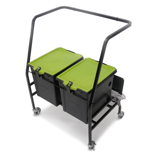 "Copernicus 36.5"" Tech Tub Cart"