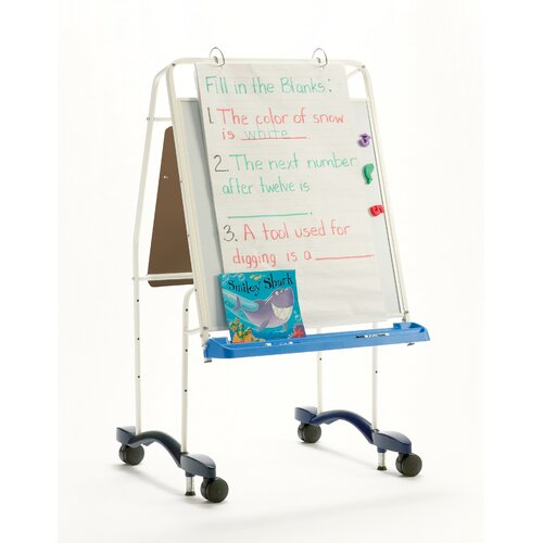 "Copernicus Standard Reading / Writing Center (31""W)"