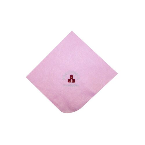 Molly P. Originals Baby Doll Embroidered Blanket in Pink