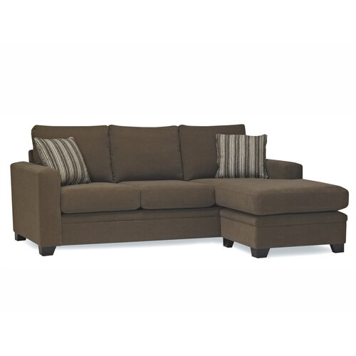 Liberty Sofa with Chaise