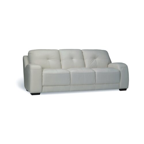Whistler Leather Sofa