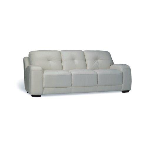 Whistler Leather Sofa