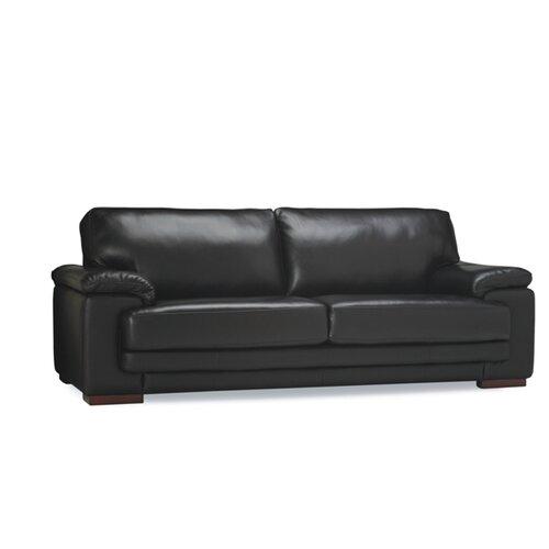 Equinox Leather Sofa