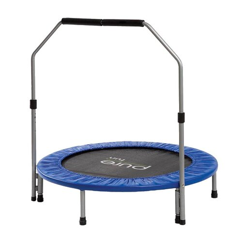 Pure Fun 40 Mini Trampoline Amp Reviews