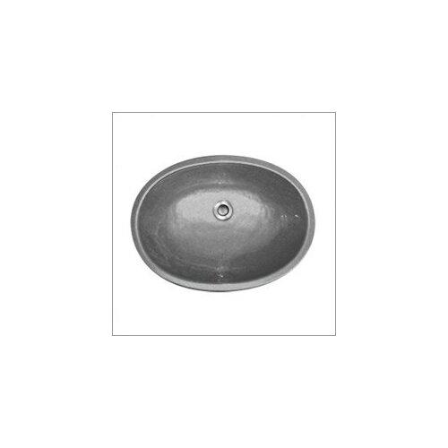 CorStone Advantage Series Rumford Undermount Oval Bathroom Sink