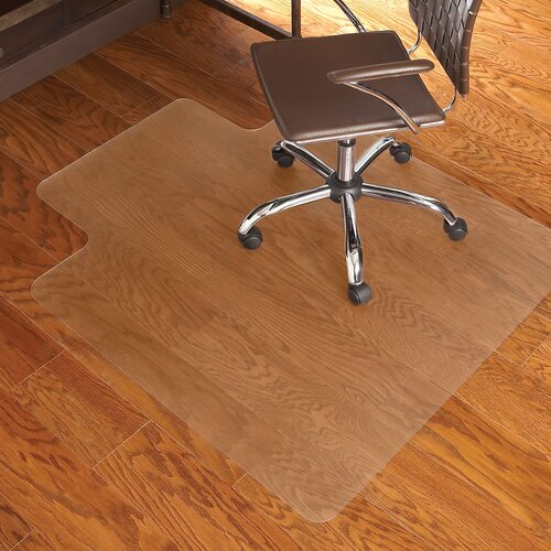 ES Robbins EverLife Hard Floor fice Chair Mat & Reviews