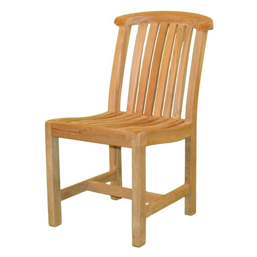 Jewels of Java Charles Dining Side Chair