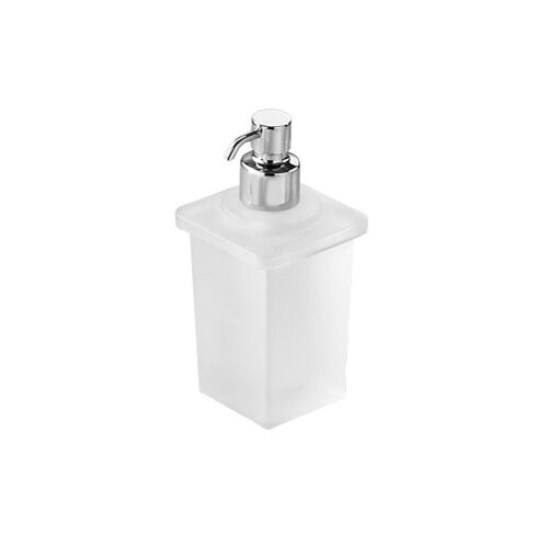 Gedy by Nameeks Glamour Soap Dispenser