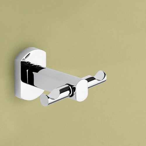 Gedy by Nameeks Edera Wall Mounted Double Hook