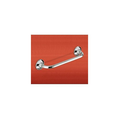"""Gedy by Nameeks Ascot 13.8"""" Wall Mounted Towel Bar"""