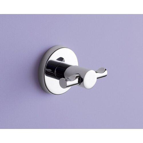 Gedy by Nameeks Felce Wall Mounted Bathroom Hook