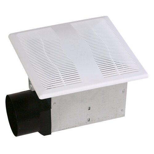 90 CFM Exhaust Bathroom Fan