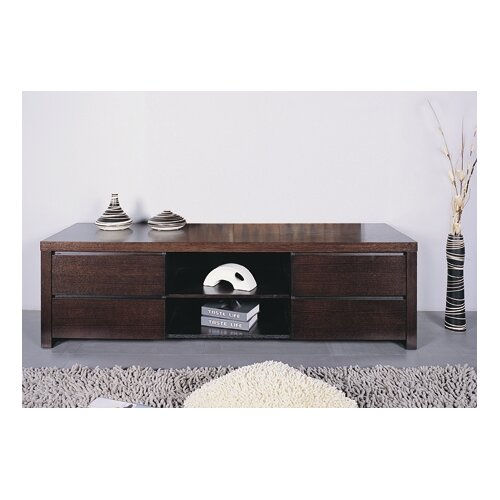 "Beverly Hills Furniture Milano 71"" TV Stand"