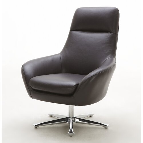 Hokku Designs Navis Leather Chair