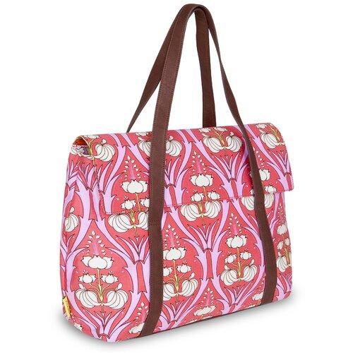 Supernatural Harmony Tote Bag