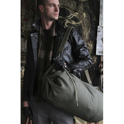 Parson Gray Cavalry Duffle Bag